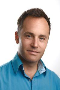 Jeff Warren